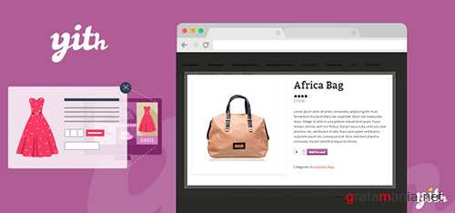 YiThemes - YITH WooCommerce Quick View v1.2.2