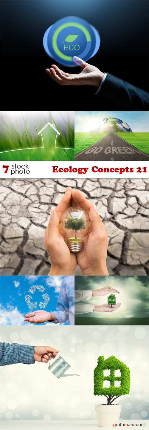 Photos - Ecology Concepts 21