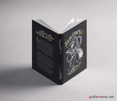 Book Hardcover B6 Vol 2