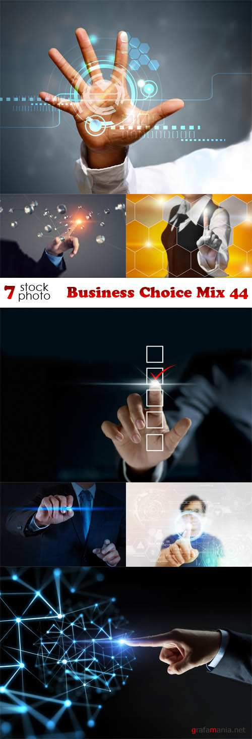 Photos - Business Choice Mix 44