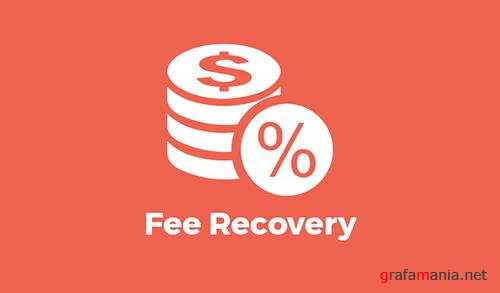 GiveWP - Fee Recovery v1.0