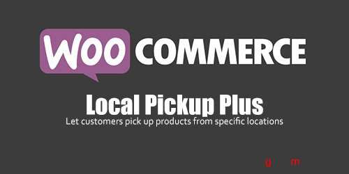 WooCommerce - Local Pickup Plus v1.14.1