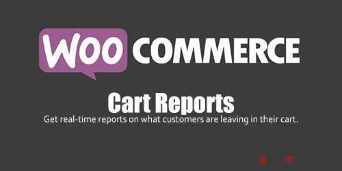 WooCommerce - Cart Reports v1.1.14