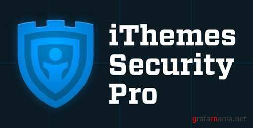 iThemes - Security Pro v3.7.5 - WordPress Security Plugin
