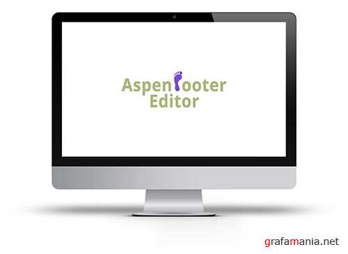 AspenGroveStudios - Aspen Footer Editor v2.1.1 - Edit Footer Credit Text in Divi & Extra ElegantThemes WordPress Themes