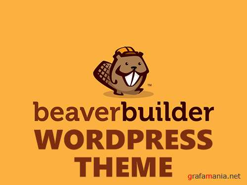 Beaver Builder Theme v1.6 - WordPress Template