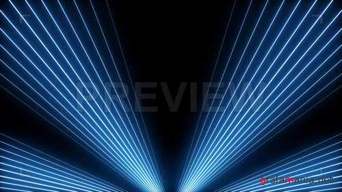 VJ Light Background