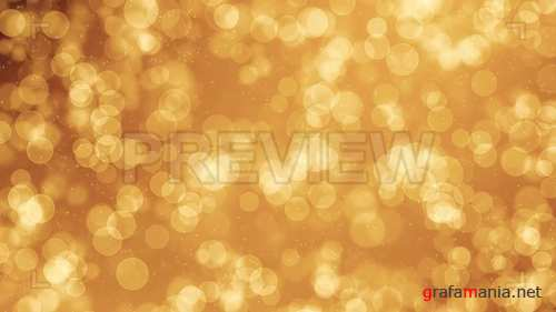 Gold Particles Backgrounds