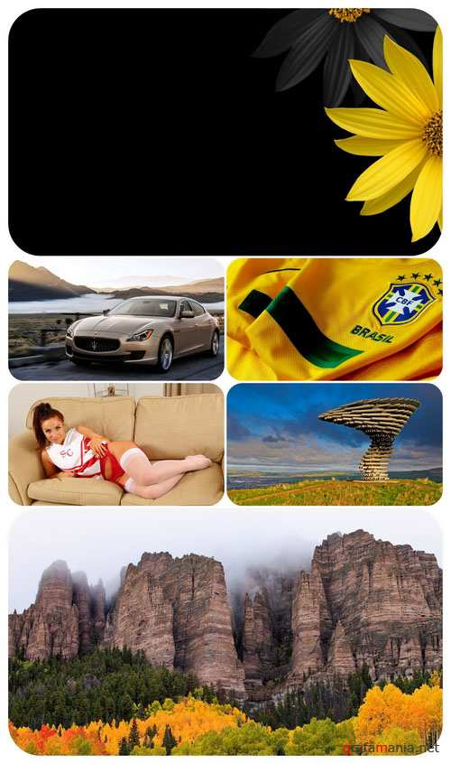 Beautiful Mixed Wallpapers Pack 466