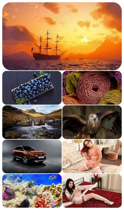 Beautiful Mixed Wallpapers Pack 474