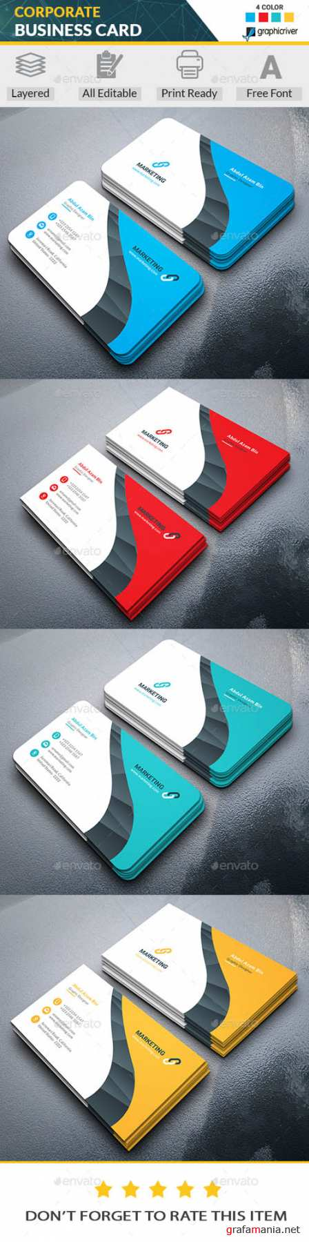 Business Cards | Business Cards 20469927