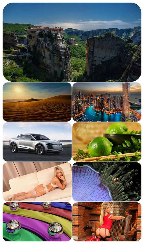 Beautiful Mixed Wallpapers Pack 485