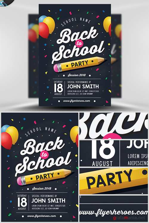 Back to School Party 2017-3