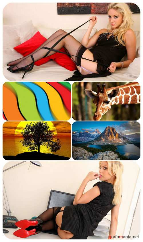 Beautiful Mixed Wallpapers Pack 509