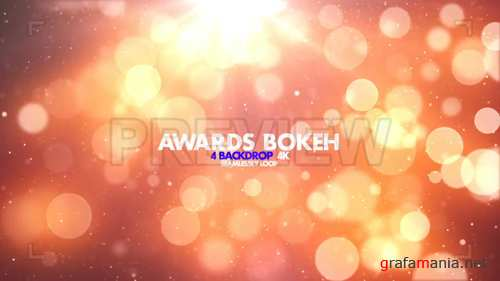 Awards Bokeh Pack