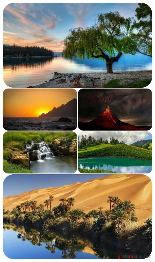 Most Wanted Nature Widescreen Wallpapers #310