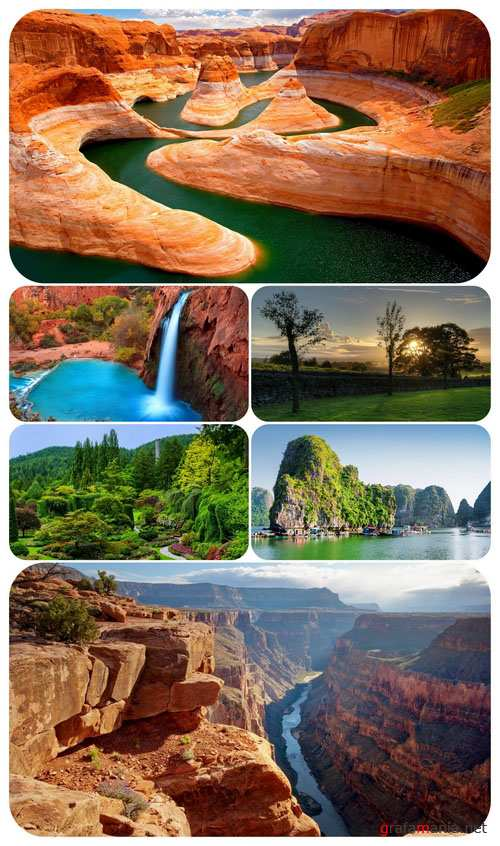 Most Wanted Nature Widescreen Wallpapers #315