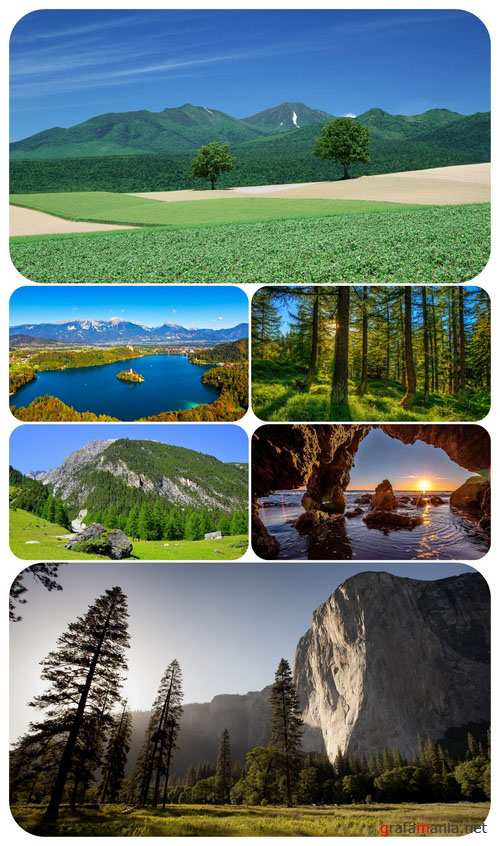 Most Wanted Nature Widescreen Wallpapers #323