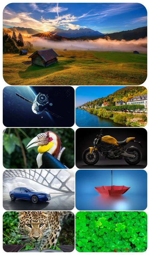 Beautiful Mixed Wallpapers Pack 542