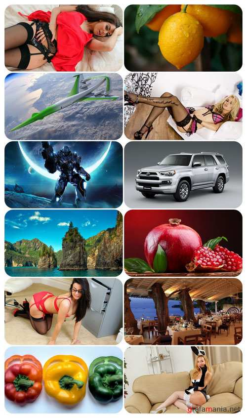 Beautiful Mixed Wallpapers Pack 548