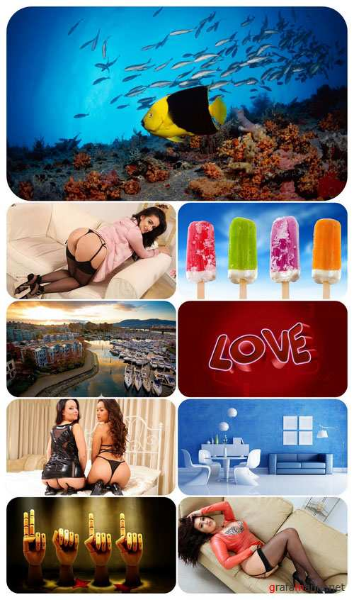 Beautiful Mixed Wallpapers Pack 552
