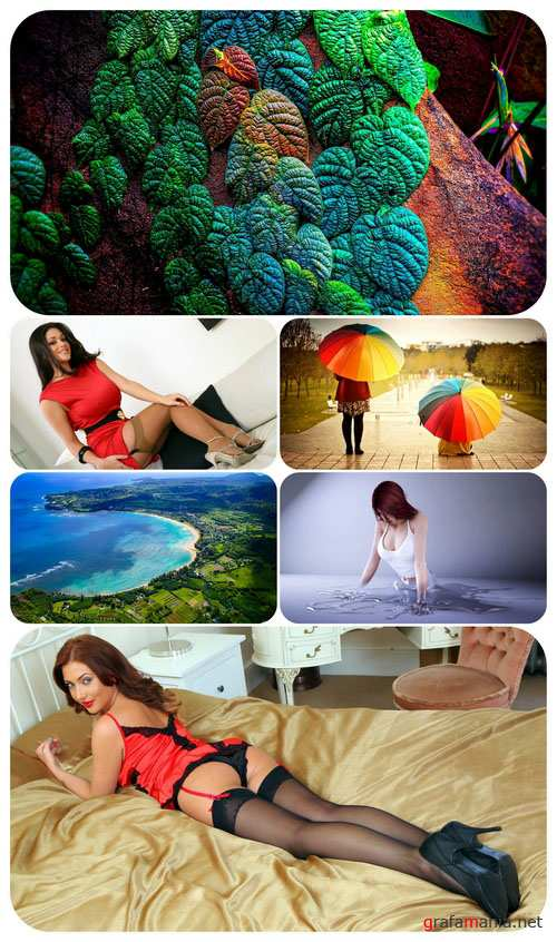 Beautiful Mixed Wallpapers Pack 565