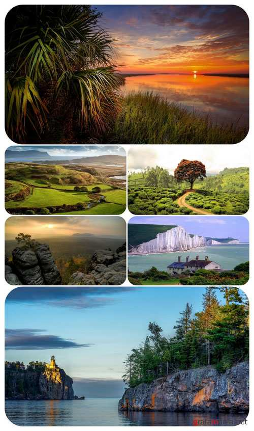 Most Wanted Nature Widescreen Wallpapers #344