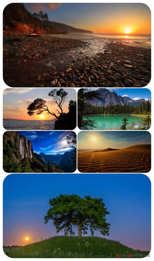 Most Wanted Nature Widescreen Wallpapers #346