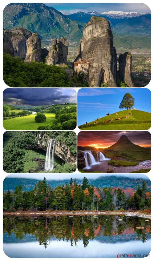 Most Wanted Nature Widescreen Wallpapers #347