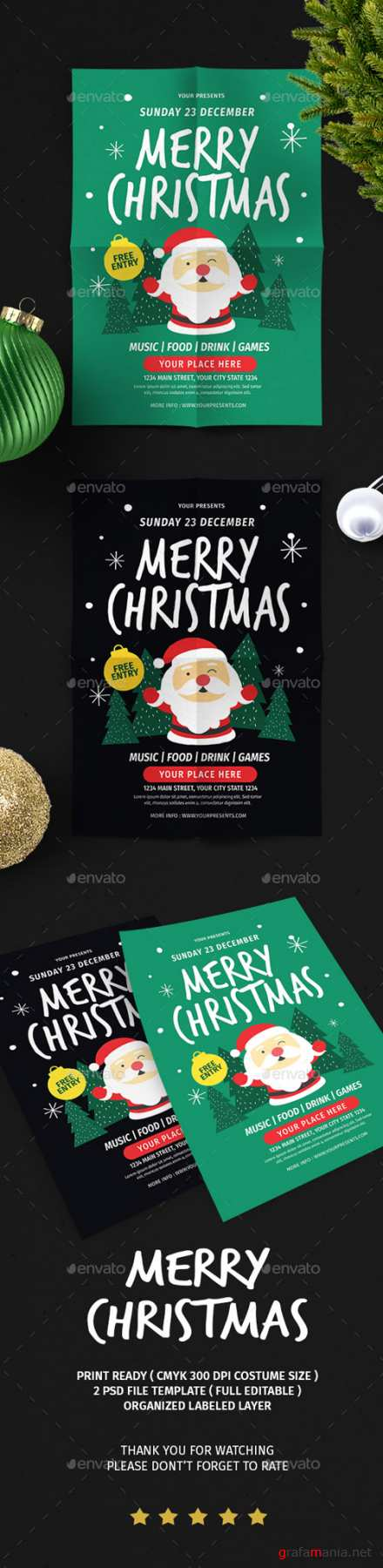 GR - Christmas Flyer Vol.6 20993054