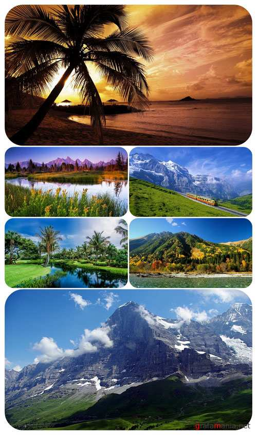 Most Wanted Nature Widescreen Wallpapers #366