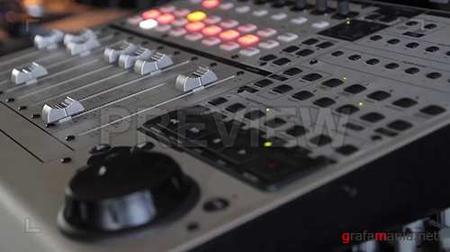 MA - Audio Mixer