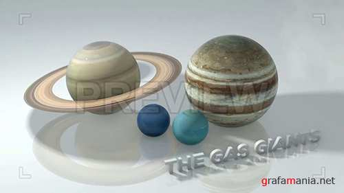 MA - Marble Gas Giants 69507