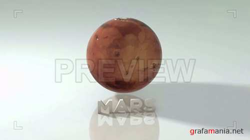 MA - Marble Terrestrial Planets Pack 69485