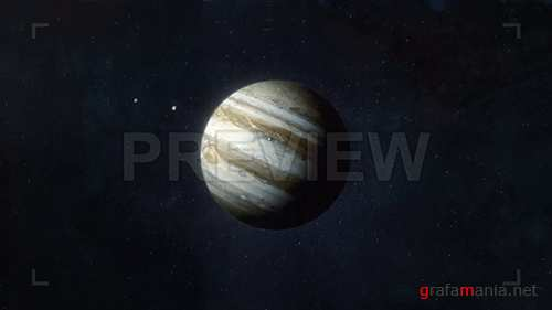 MA - Approaching The Planet Jupiter 68503