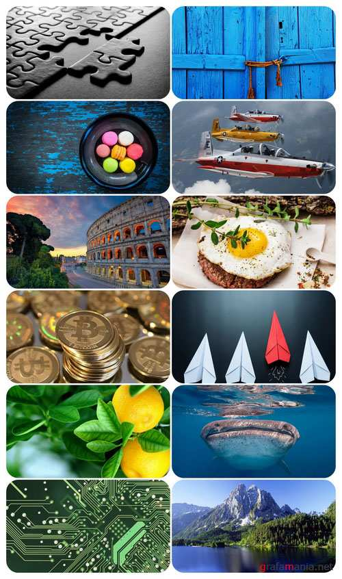 Beautiful Mixed Wallpapers Pack 733