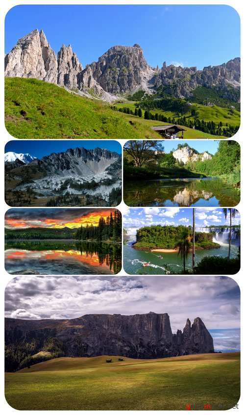 Most Wanted Nature Widescreen Wallpapers #493