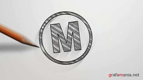 MA - Drawing Logo 77652