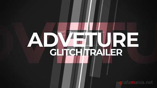 MA - Adventure Glitch Trailer 82459