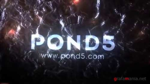 Pond5 - Deep Sea Logo Reveal 083457405
