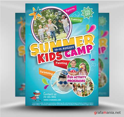 PSD Summer Camp 3