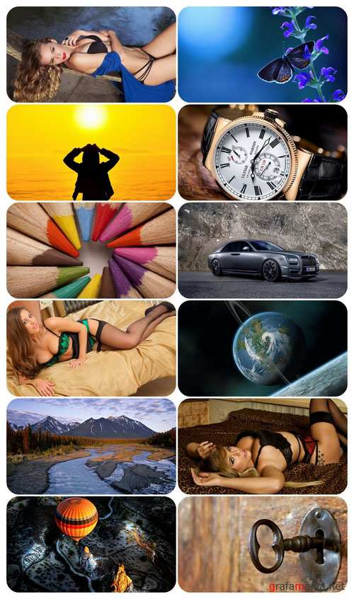 Beautiful Mixed Wallpapers Pack 770