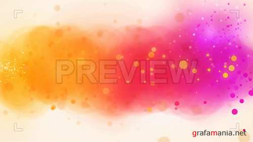 MA - Abstract Vibrant Colors Background 86765