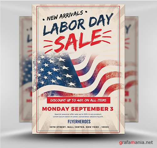 PSD Labor Day Sale 1