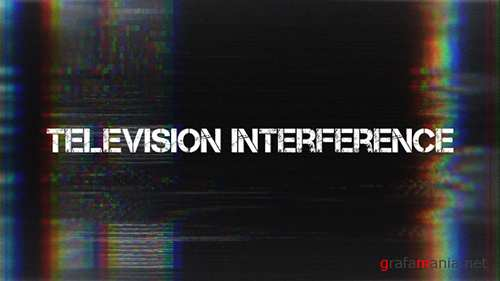 Television Interference 2 8028336