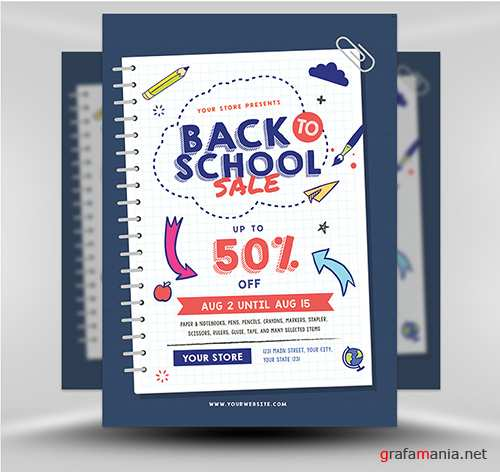 PSD Back to School 05