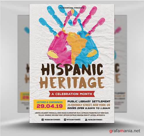 PSD Hispanic Heritage Month 3