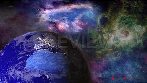 MA - Universe And Earth 86949