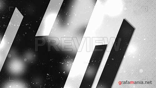 MA - Black And White Abstract Background 88067
