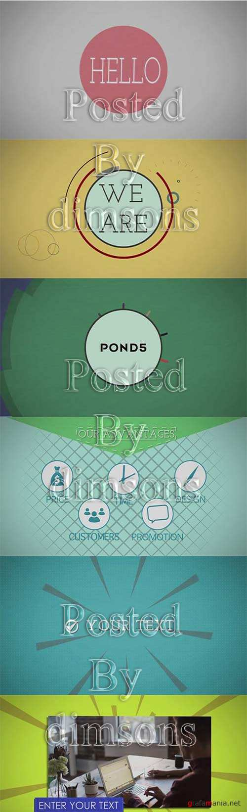 Promote Your Product - 068952093 - Pond5